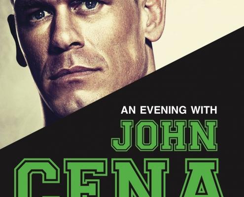 An Evening with John Cena